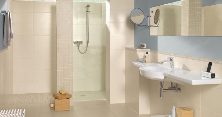 Das barrierefreie Badezimmer mit Wohlfühl-Charakter | BRÄUNINGER Bad ...